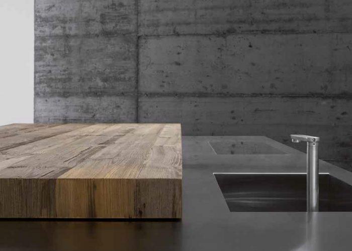Minimal M3 Kitchen Photo 1