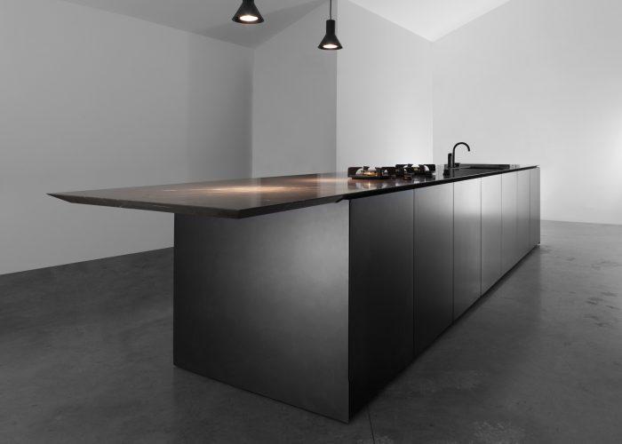 Minimal M5 Kitchen Photo