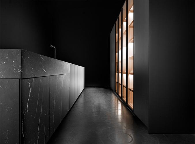 Minimal M6 Kitchen Photo 1
