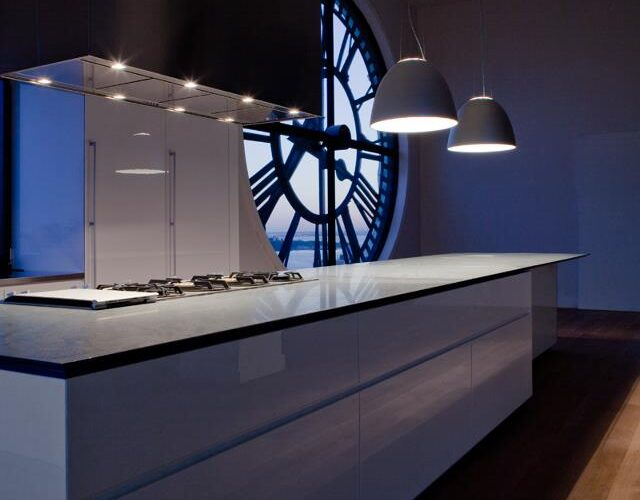Clocktower Penthouse In NY Photo 4