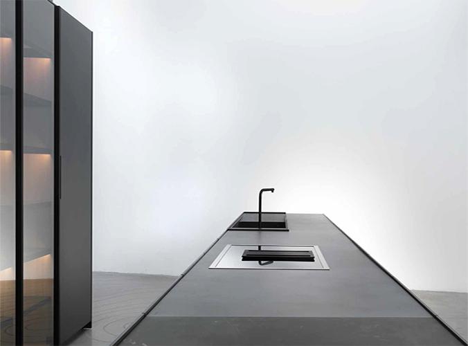 Minimal M6 Kitchen Photo 5
