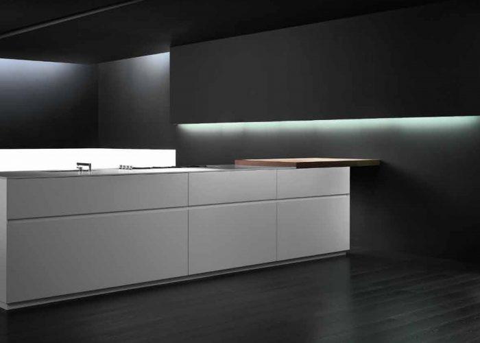 Minimal M3 Kitchen Photo 6