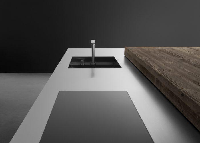 Minimal M3 Kitchen Photo 7