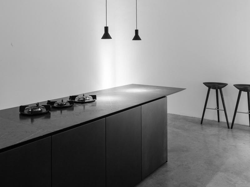 Minimal Kitchen Photo 1
