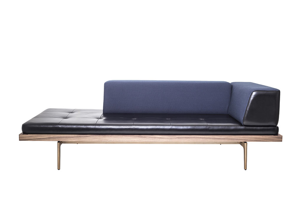 Stellar Works Discipline Sofa at P5 Studio