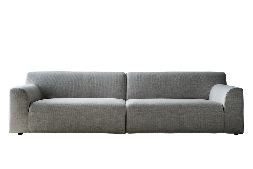 Casamilano City Sofa at P5 Studio