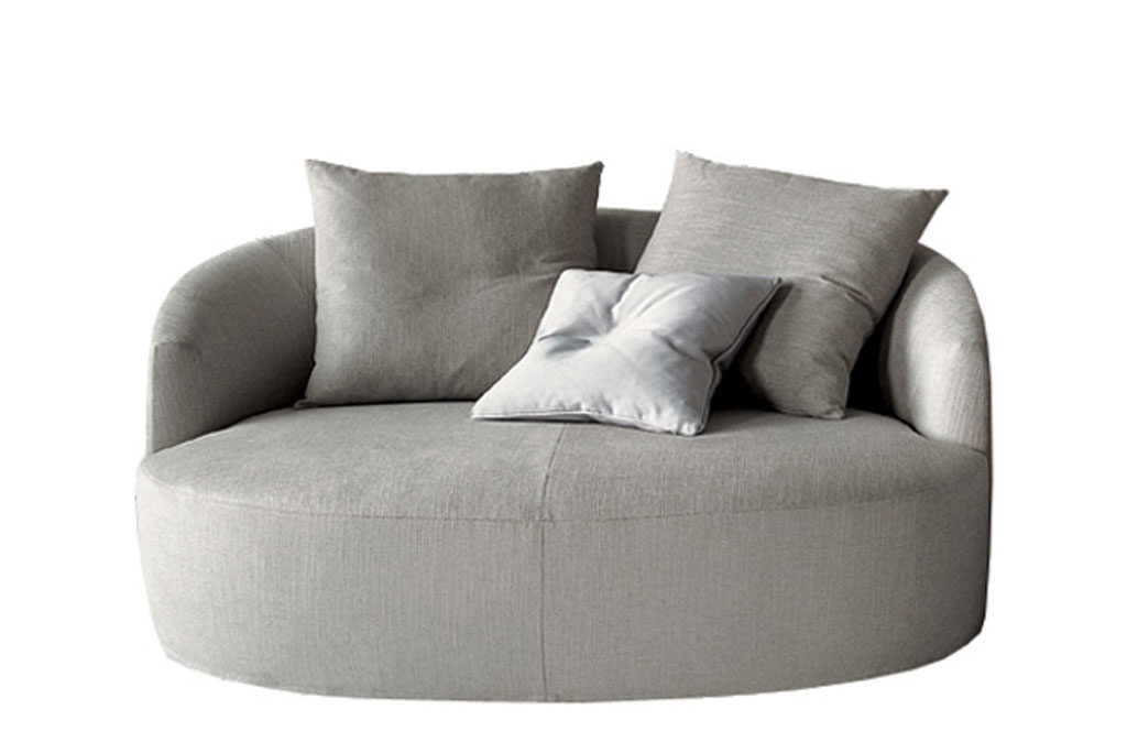 Casamilano Francesca sofa at P5 Studio