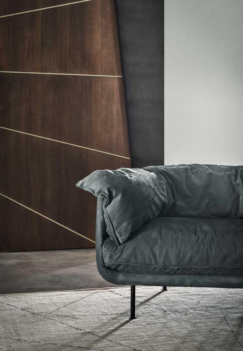 Frag Doni Winnie Sofa at P5 Studio