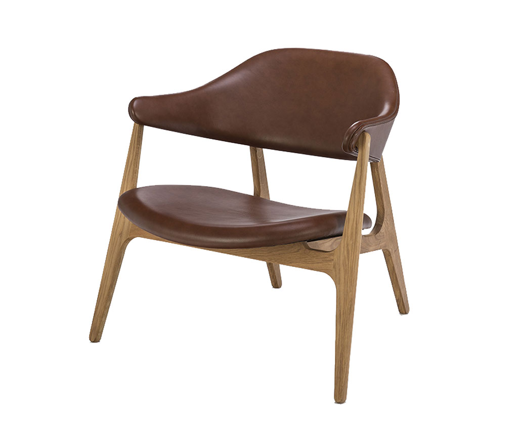 Houe Span Chair at P5 Studio