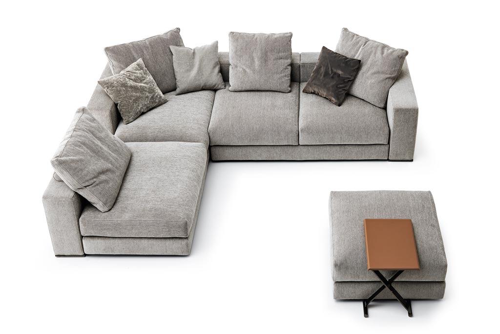 Saba Italia Ananta Class Sofa at P5 Studio