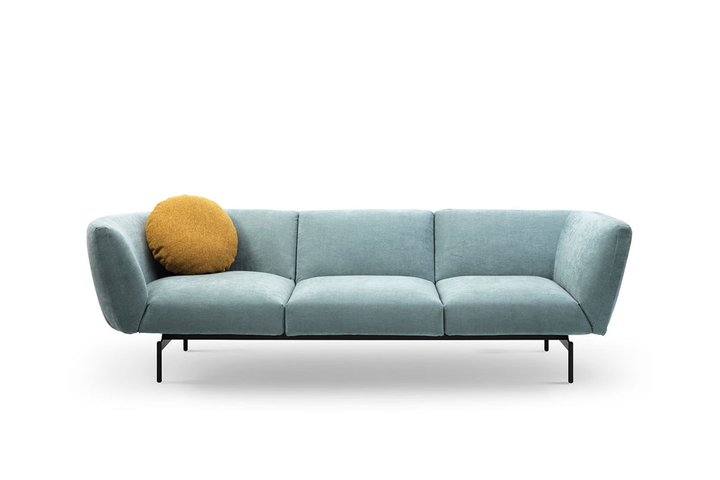 Saba Italia Rendez-vous Sofa at P5 Studio