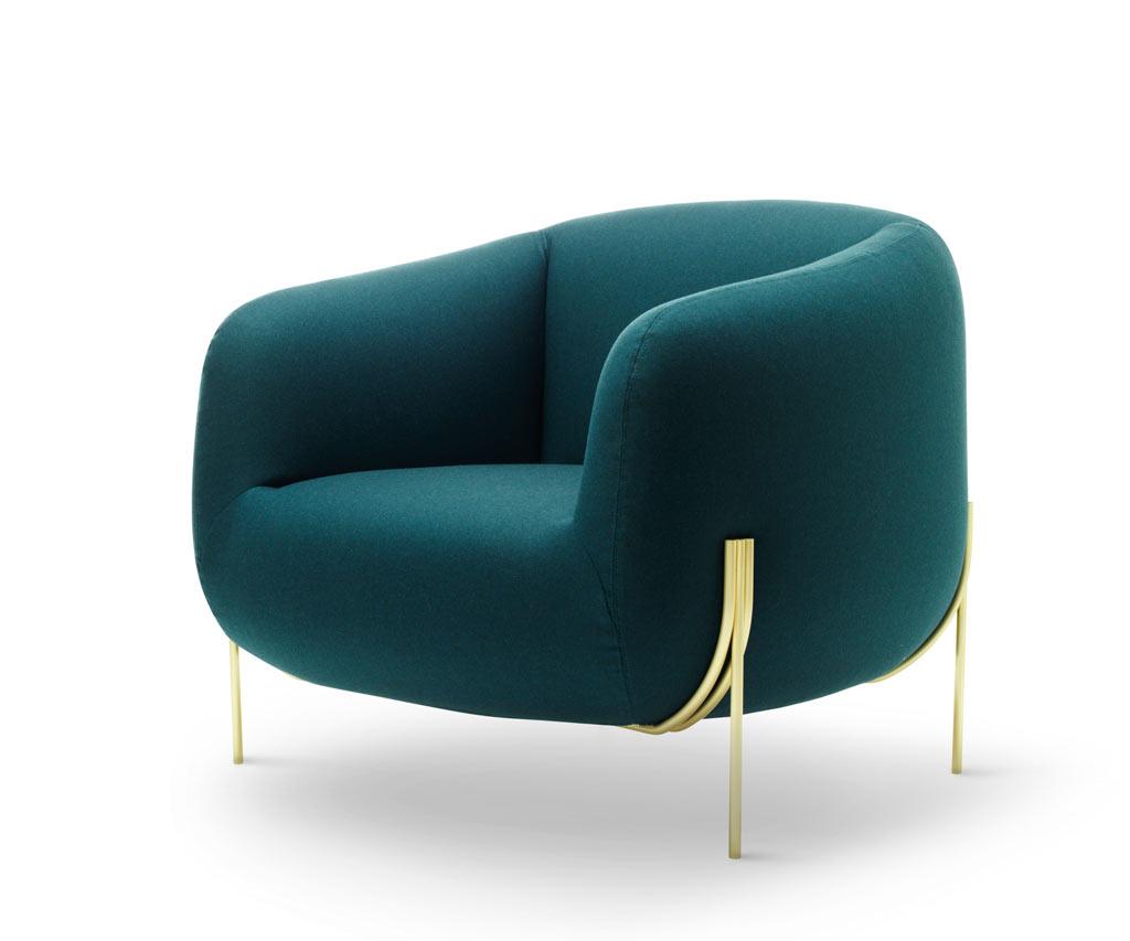Saba Geo Chair at P5 Studio