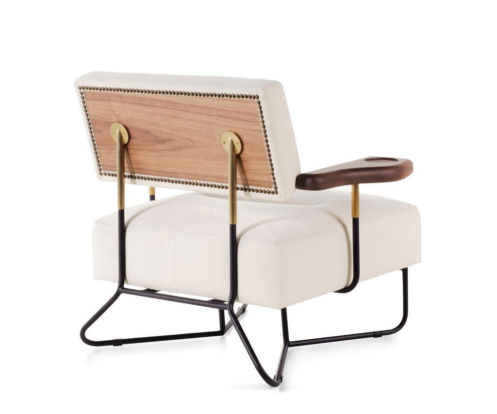 Stellar Work QT Chair