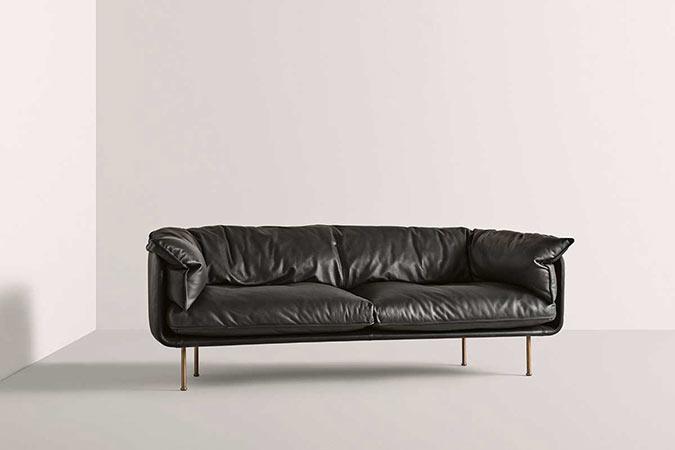 Frag Winnie Sofa at P5 Studio