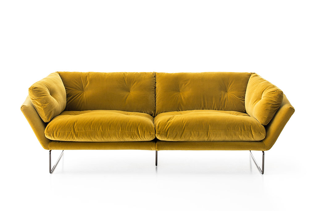 Saba Italia New York Suite Sofa at P5 Studio