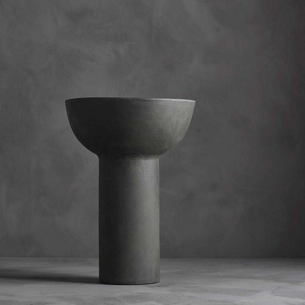 101 Copenhagen Block Vase in the room