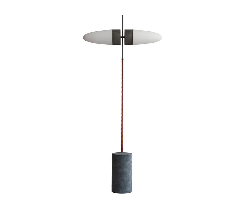 101 Copenhagen Oxidised Bull Floor Lamp image 2