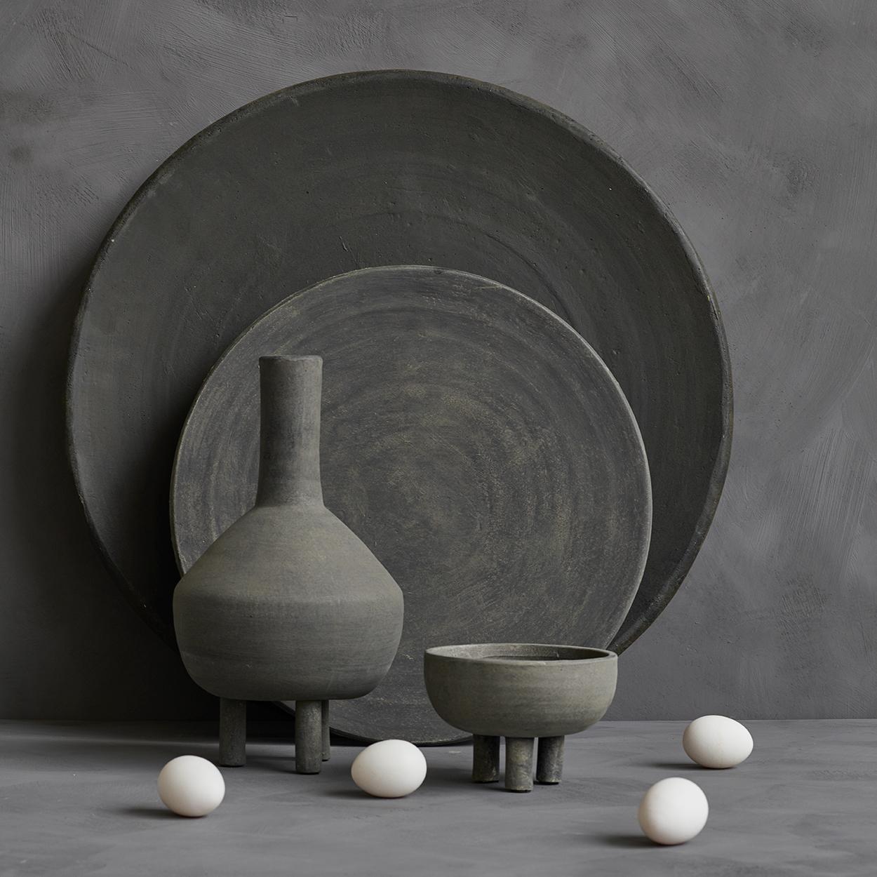 101 Copenhagen Duck Vase Family