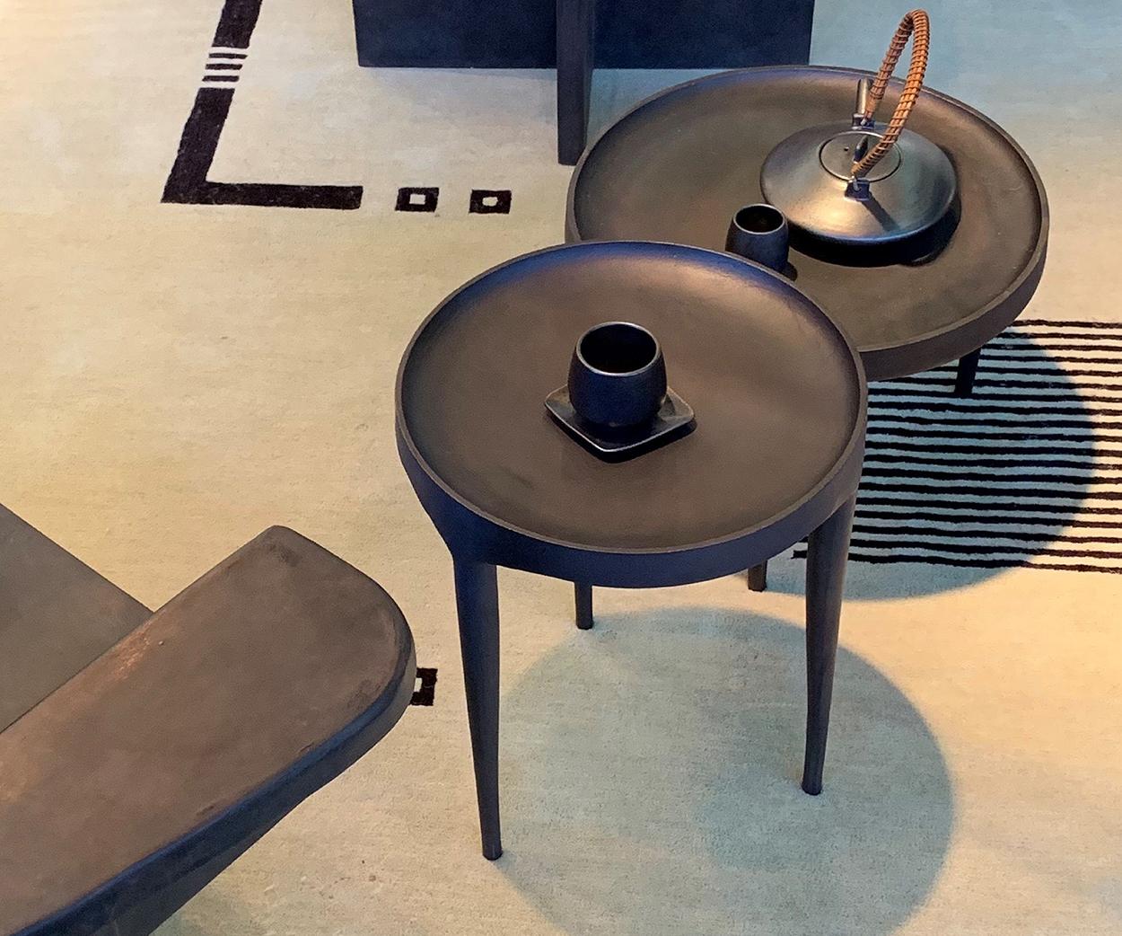 101 Copenhagen Phantom Coffee Tables In The Interior
