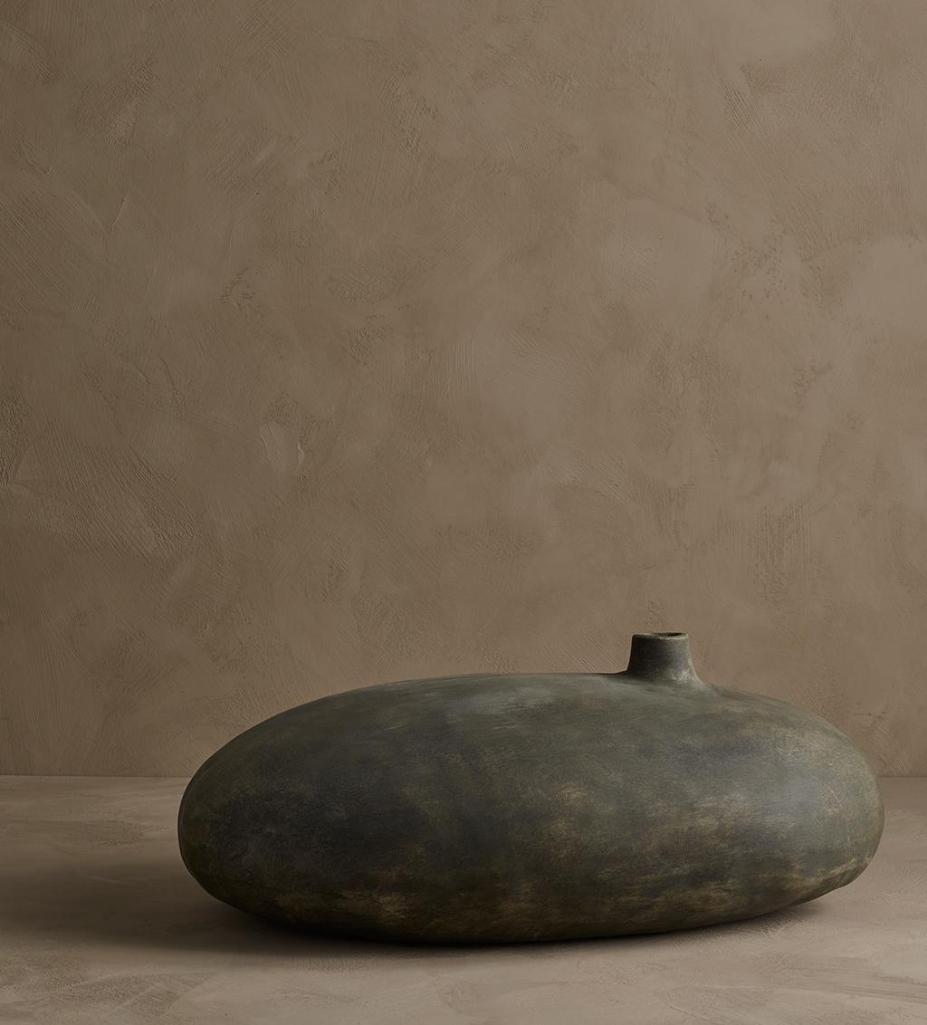 101 Copenhagen Submarine Vase Fat In a Room