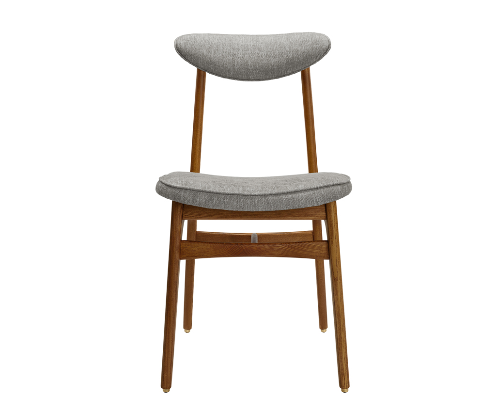 366 Concept 200-190 Dining Chair Grey