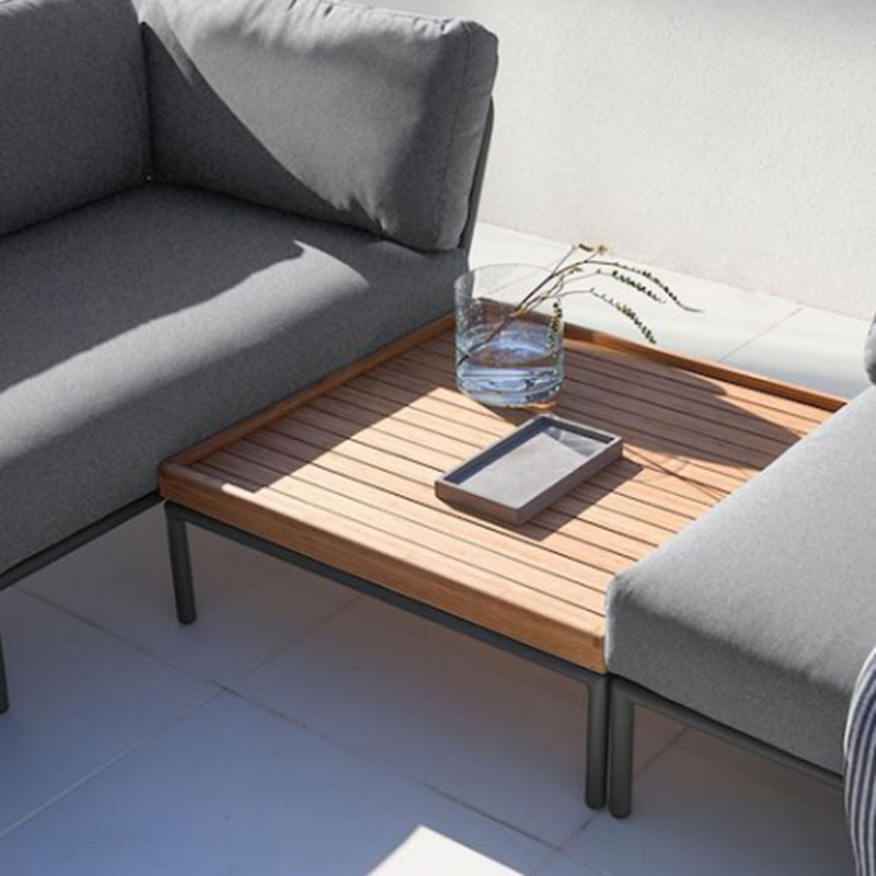 Houe Level lounge table