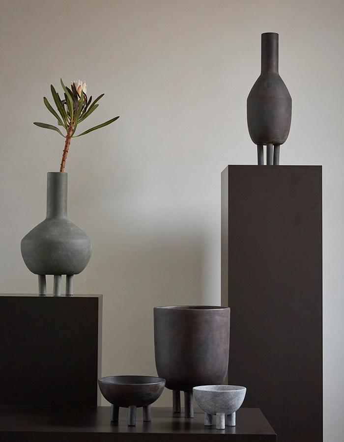 101 Copenhagen Duck Vase Slim