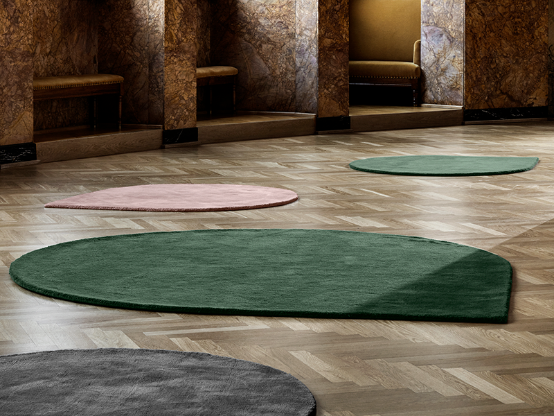 AYTM_stilla rug Forest