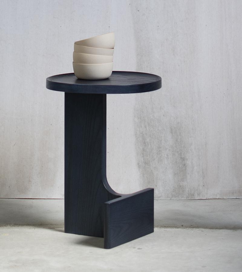 Ariake Beam Side Table