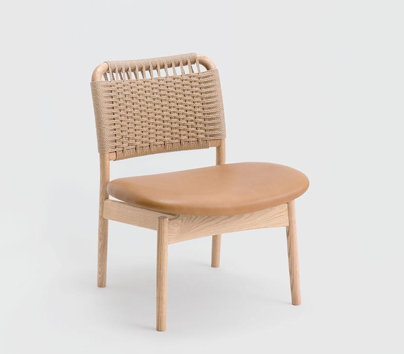 Ariake_Saga-Low chair_