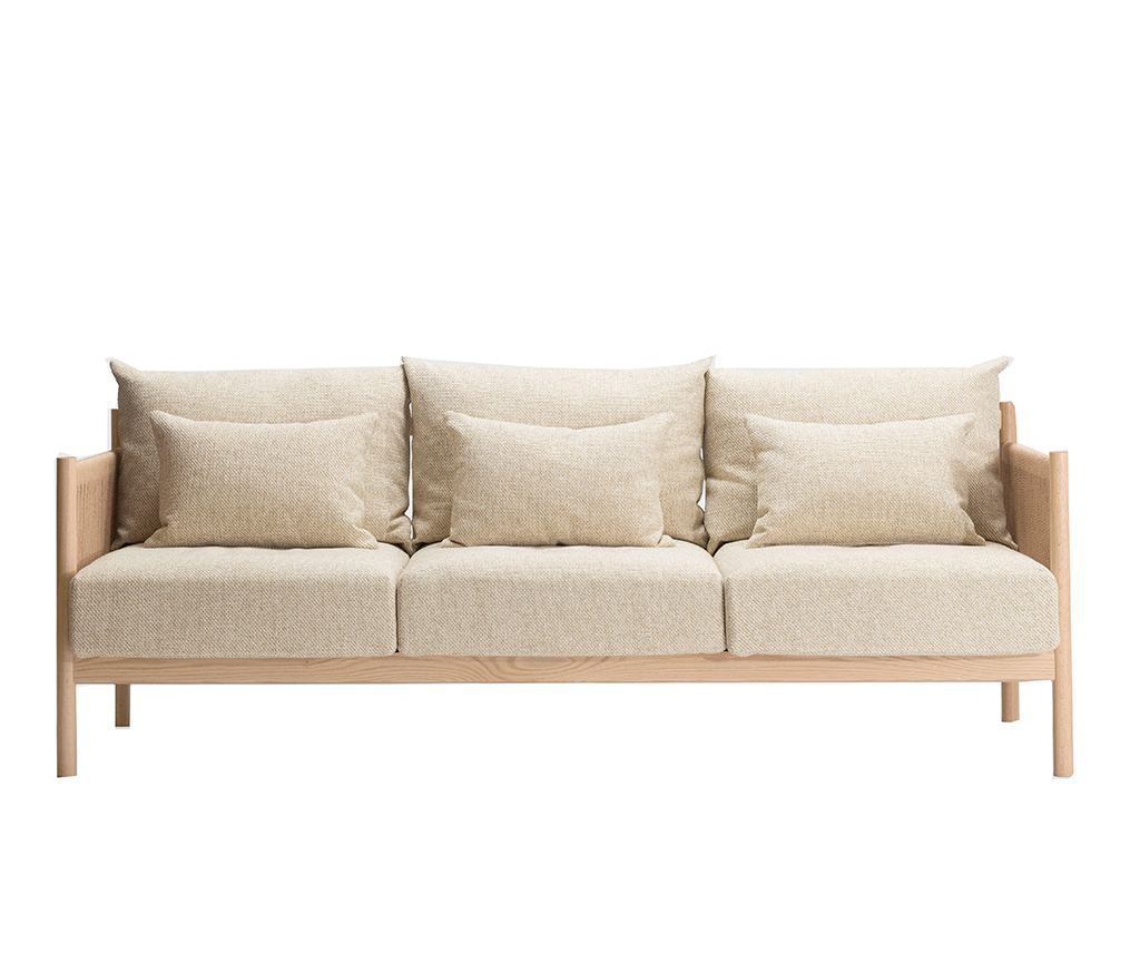 Ariake Braid Sofa