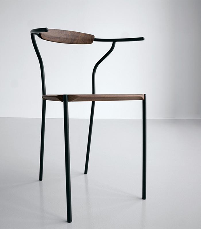 Extendo Danske Chair DC02