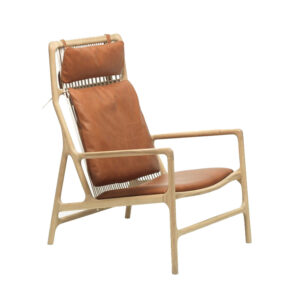 Gazzda-Dedo-Lounge-Chair