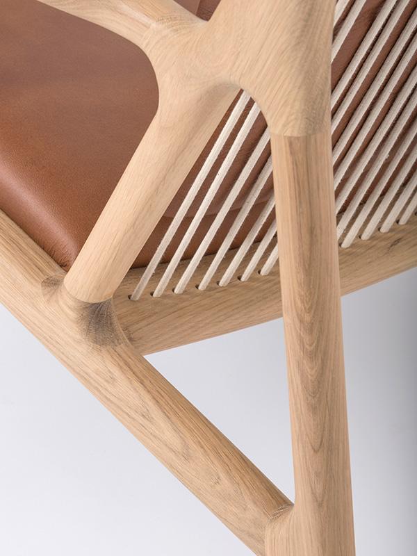 Gazzda-Dedo-Lounge-Chair