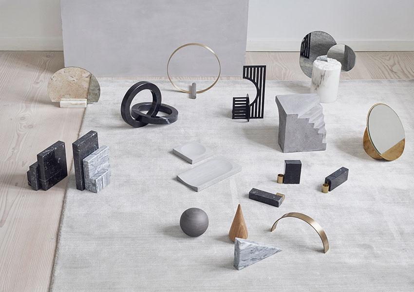 Kristina-Dam_Desk-Sculptures