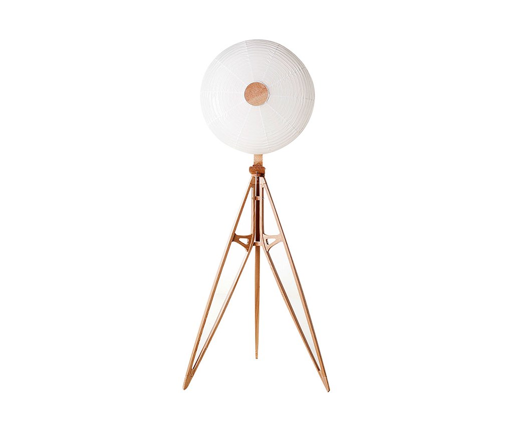 Stellar Works Kyoto Floor Lamp