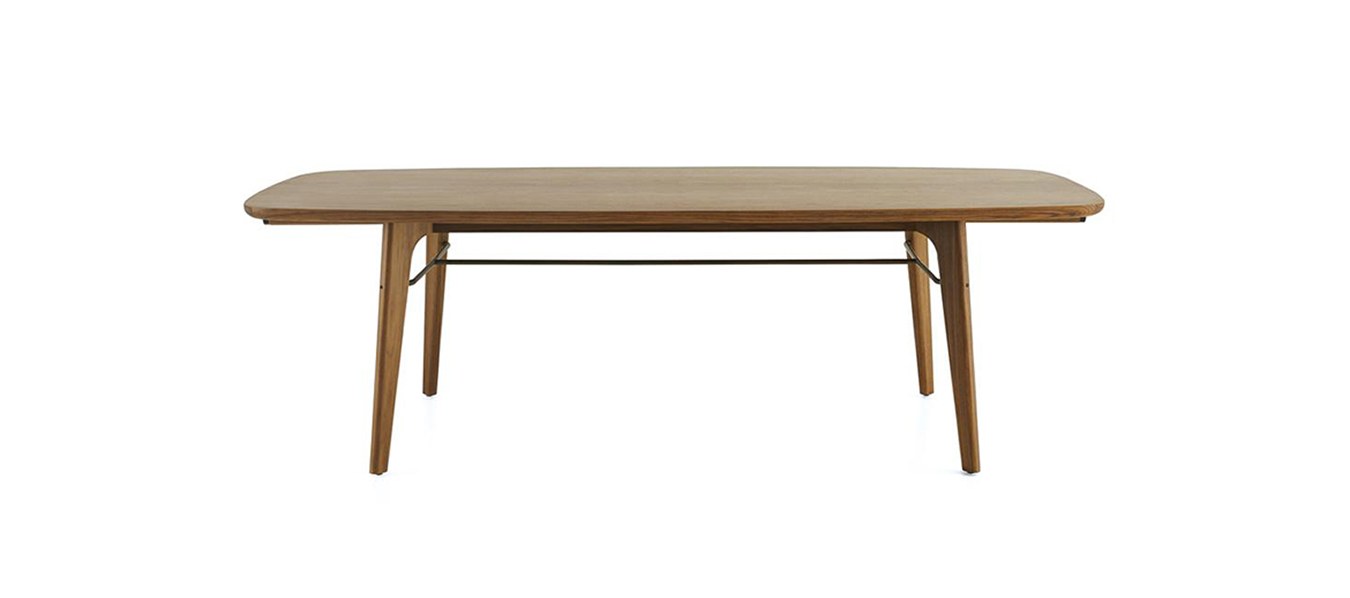 Stellar Works Utility Dining Table