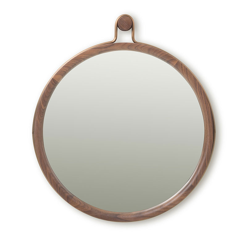 Stellar Works - Utility Round Mirror Large