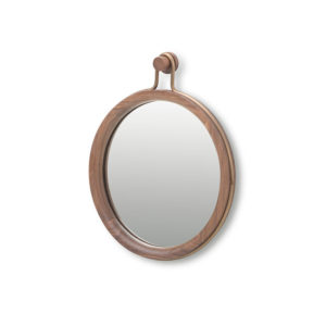 Stellar Works - Utility Round Mirror small