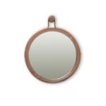 Stellar Works Utility Round Mirror