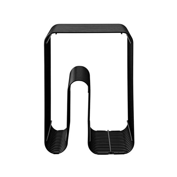 AYTM_CURVA-stool_Black