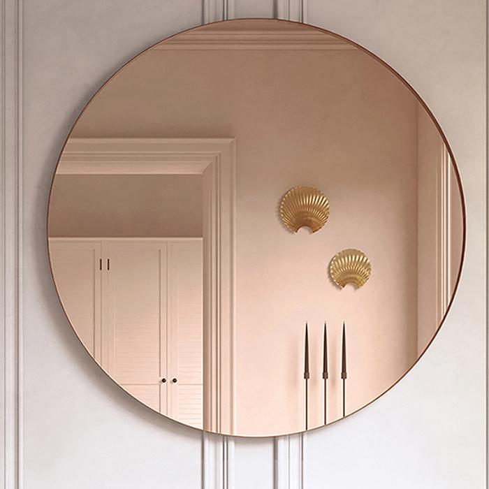 AYTM Circum ROund Mirror