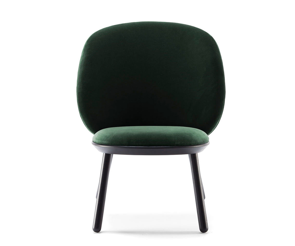 EMKO Naïve Low Chair