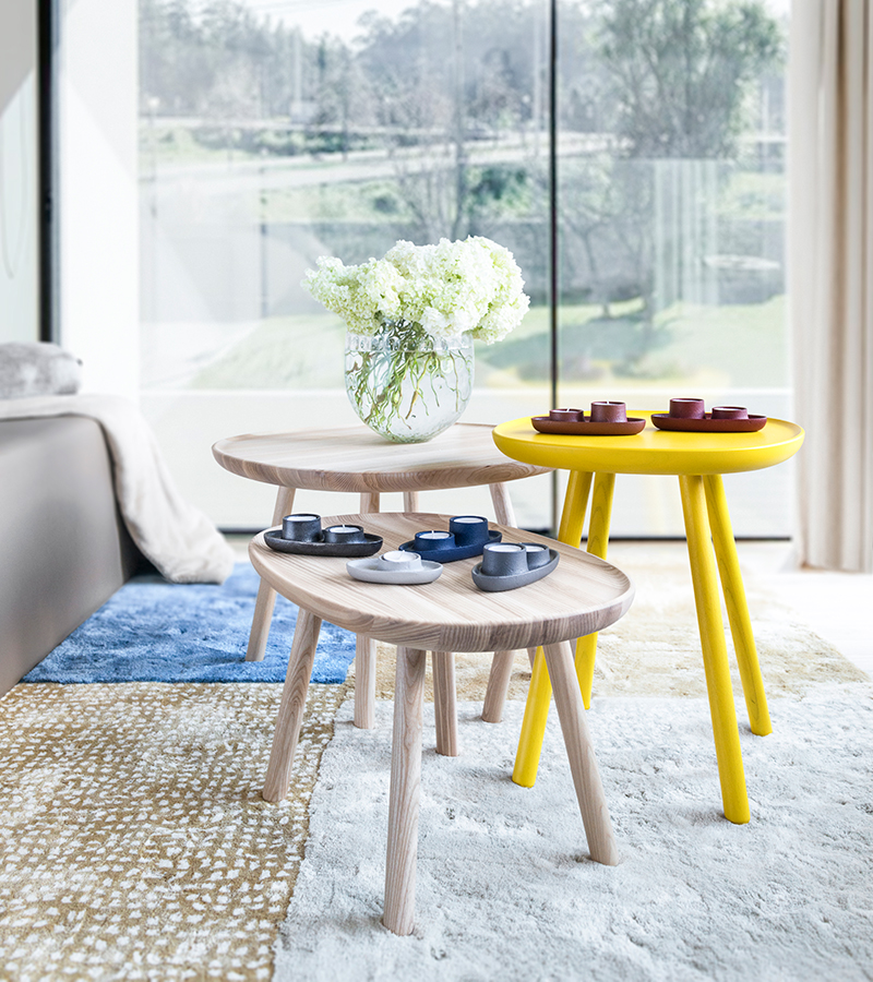 Naïve-Side-Table