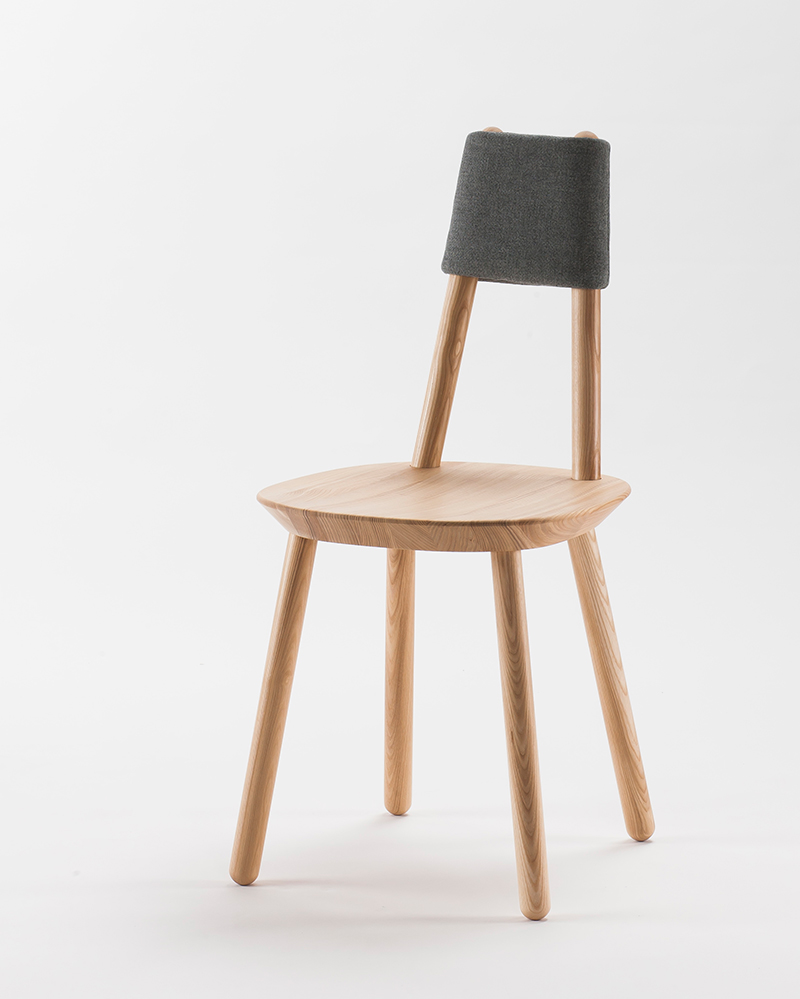 Emko Naive Natural Chair