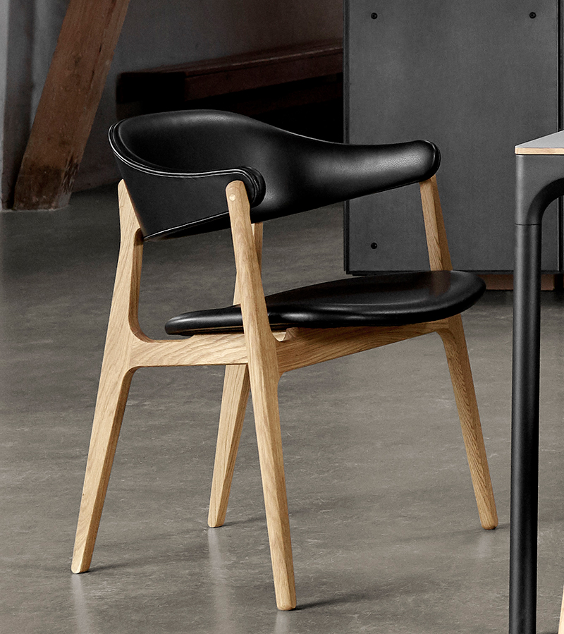 Houe Span Dining Chair