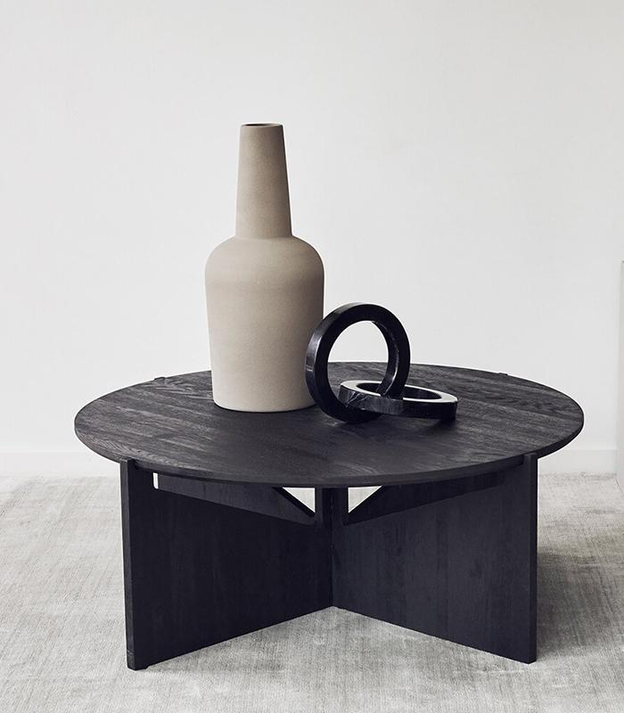 Kristina Dam Studio XL table_Black