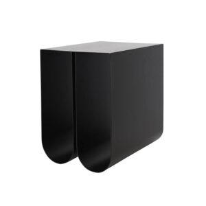 KristinaDamStudio_Curved_Side-Table black