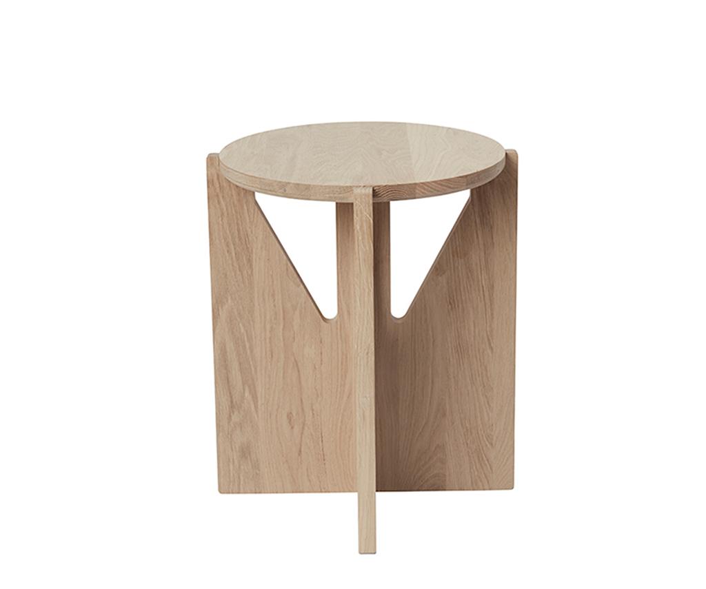 KristinaDamStudio_stool_oak
