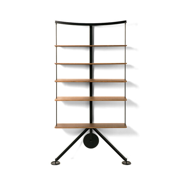 Stellar-Works-Ran-Library-Bookcase